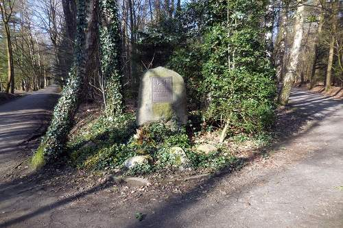 Memorial Walking club Bocholt