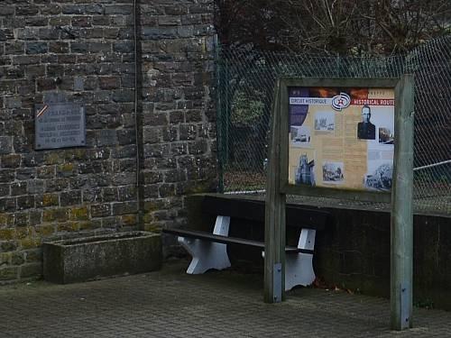 Historische Route Bastogne 5