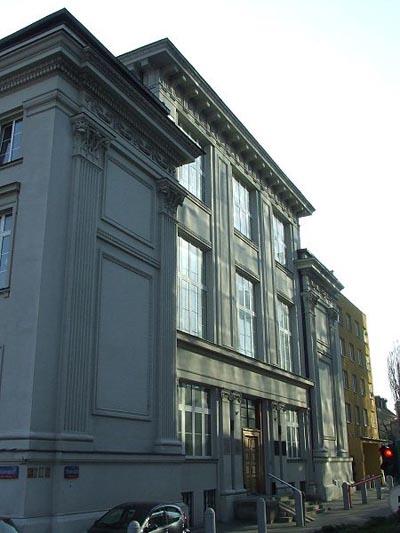 Jewish Historical Institute Museum