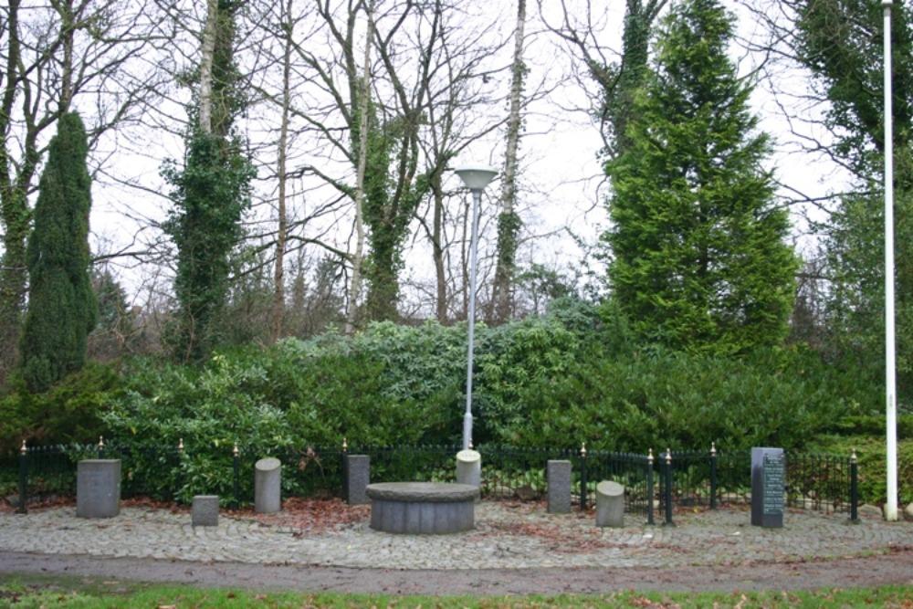 War Memorial Grootegast