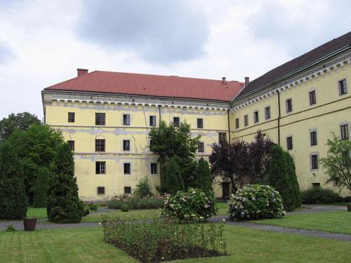Voormalige Gestapo Gevangenis 'Malowany Dwor'