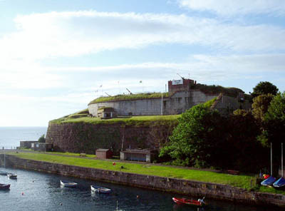 Fort Nothe