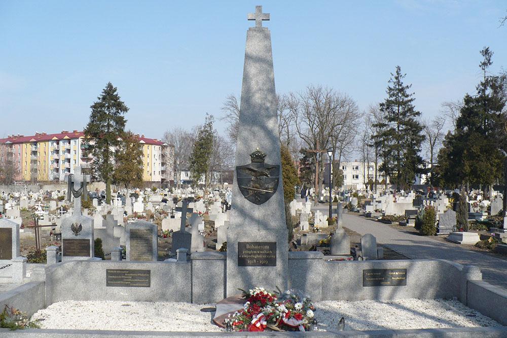 Wielkopolska Opstand Memorial