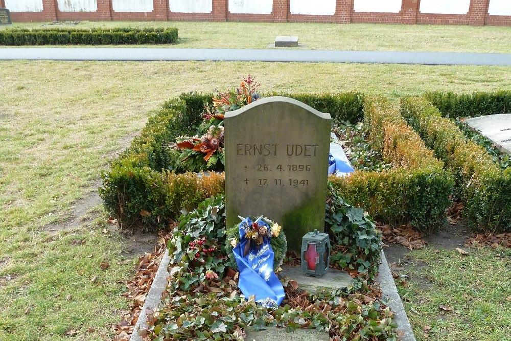 Invalidenfriedhof (Invaliden Begraafplaats)
