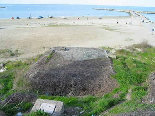 Romanian Observation Bunker