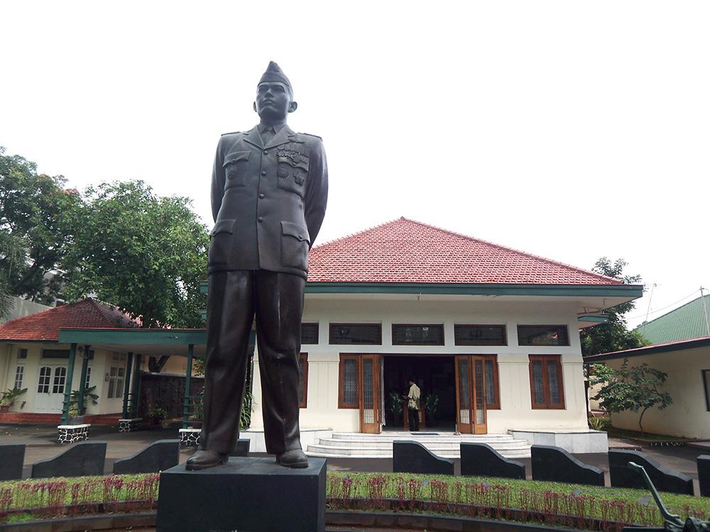 Memorial General Abdul Haris Nasution