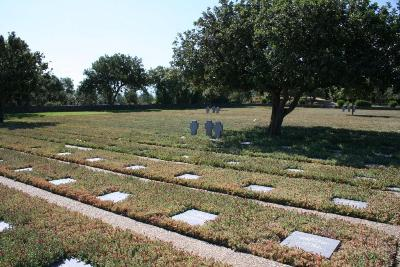 German War Cemetery Maleme