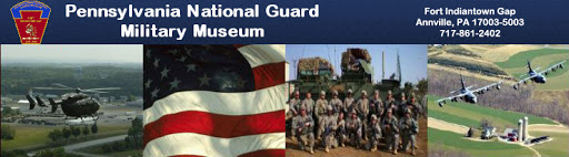 Pennsylvania National Guard Military Museum