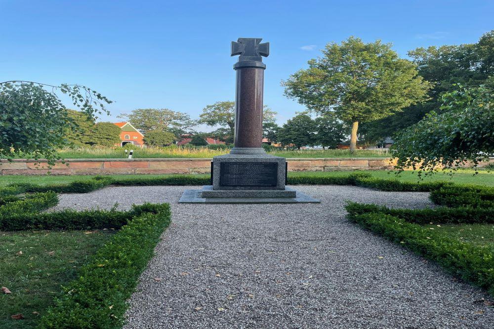 War Monument Ohne