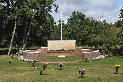 Cremation Memorial Driehuis