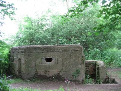 Bunker Cuffley