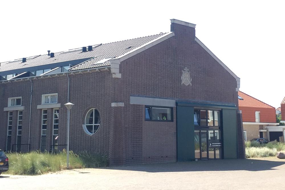 Voormalige Artillerie-Werkstätte Huisduinen