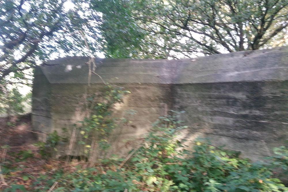 Kormoran-stand PAK bunker Type 672