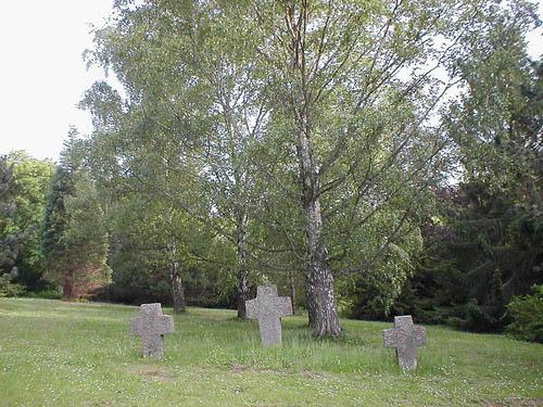 Cemetery of Honour Heilbronn