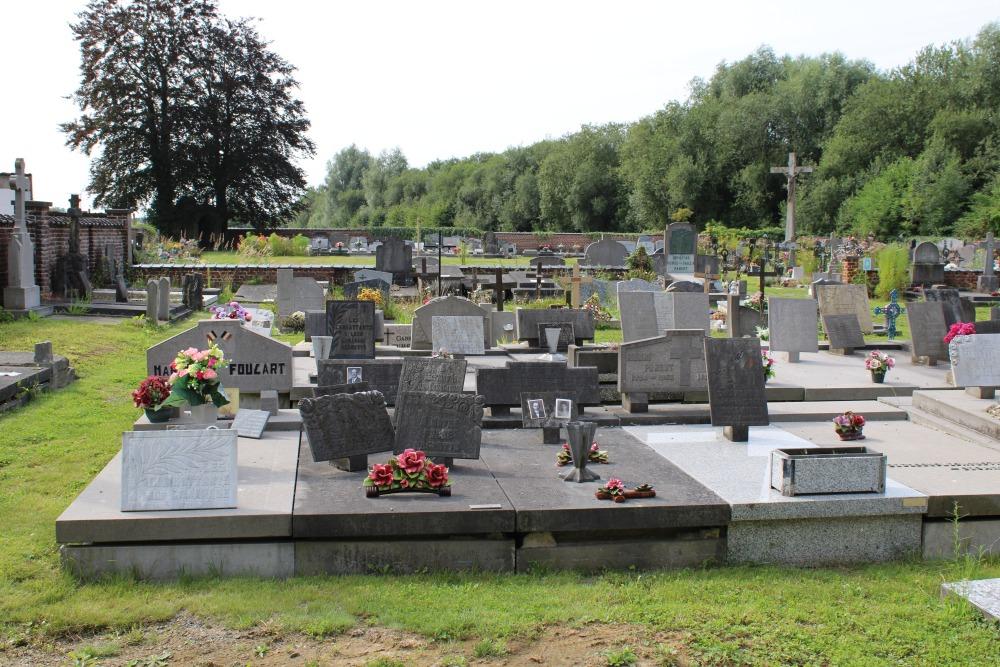Veteran War Graves Grandmetz