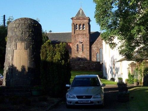 War Memorial Balfron