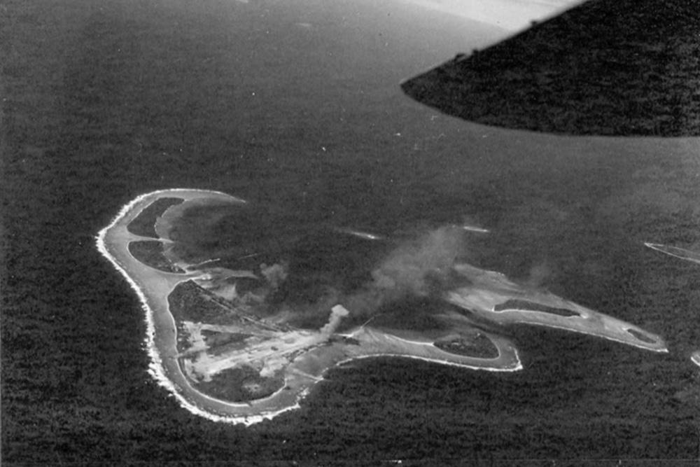 Woleai Atoll