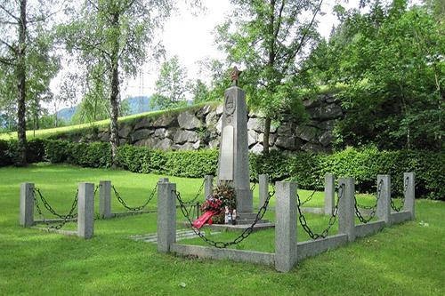 Kampbegraafplaats Stammlager XVIII C (317)