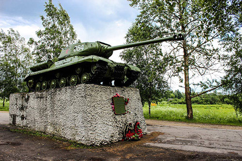 Memorial Zinoviy Kolobanov