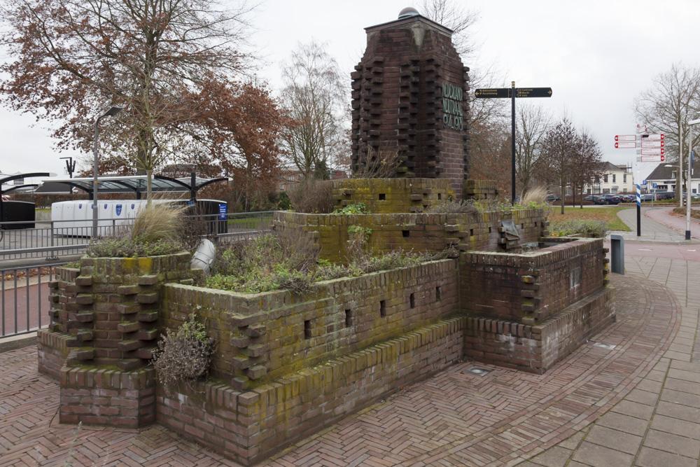 Monument Nederlandse Neutraliteit
