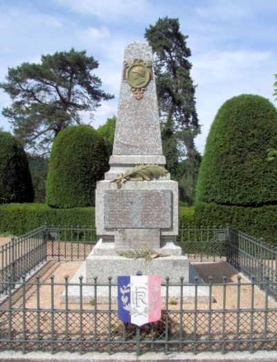 War Memorial Anzeme