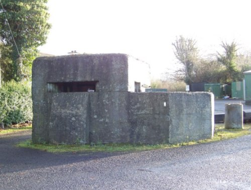 Bunker FW3/26 Portna Lock