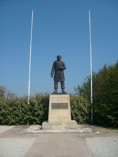 Monument Deense Zeelui