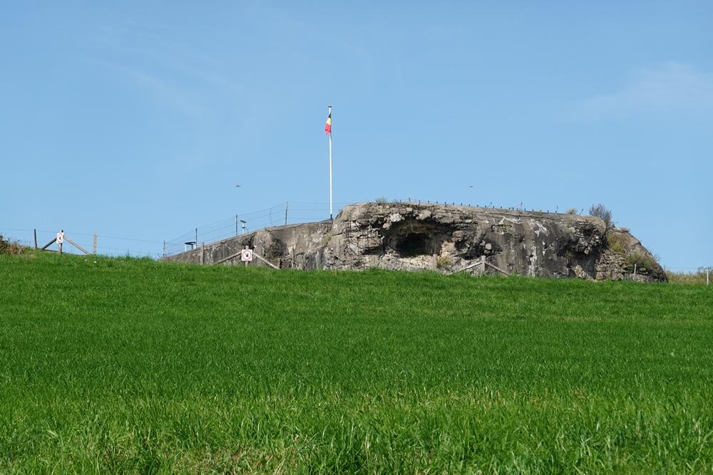 Fortress Aubin-Neufchâteau
