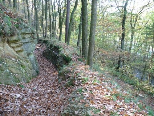 Trench Vichtbach
