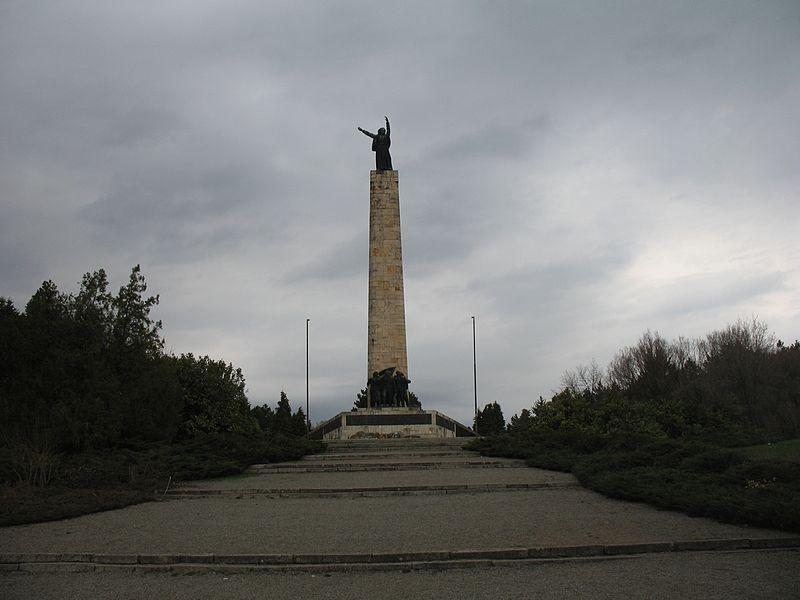 Liberty Memorial Vrdnik