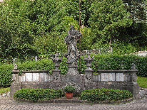 War Memorial Hieflau