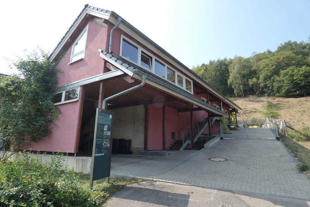 Hospital Bunker Simonskall