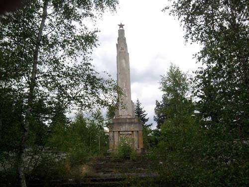 Soviet Victory Memorial Bolesławiec