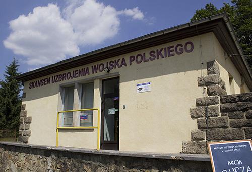 Military Museum Jelenia Góra