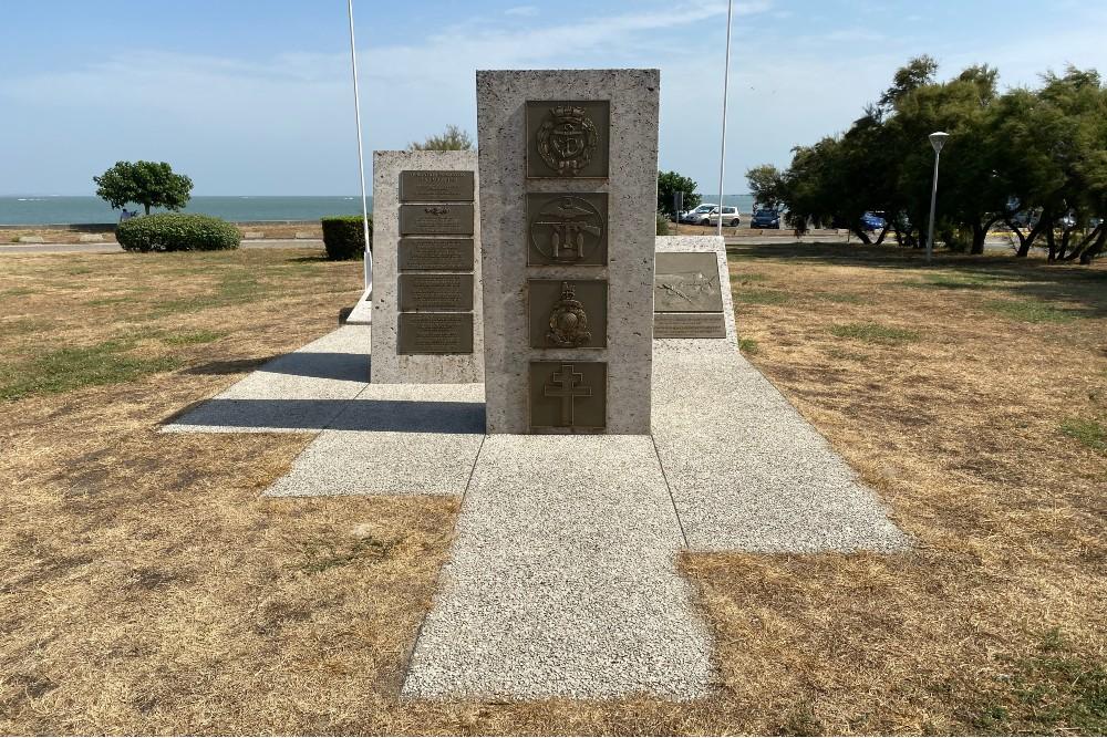 Memorial Operation Frankton