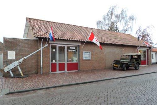 Museum Switchback Oostburg
