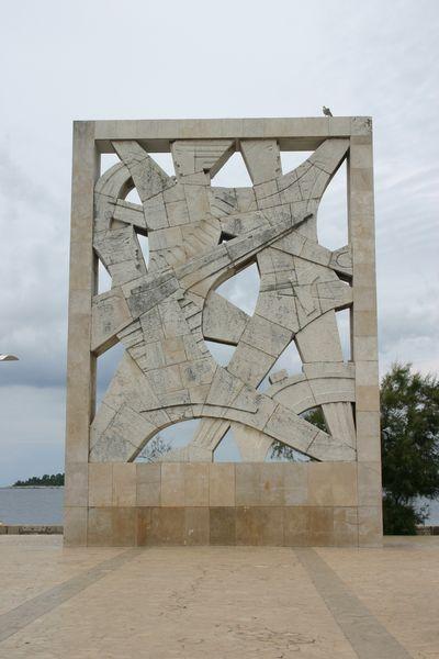 Partisan Memorial
