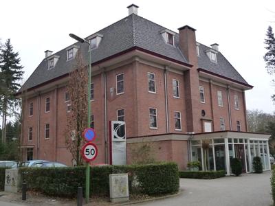 German Cäsar-bunker Driebergen
