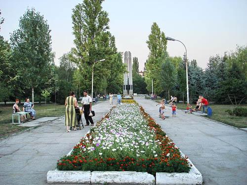 Victory Memorial Bender