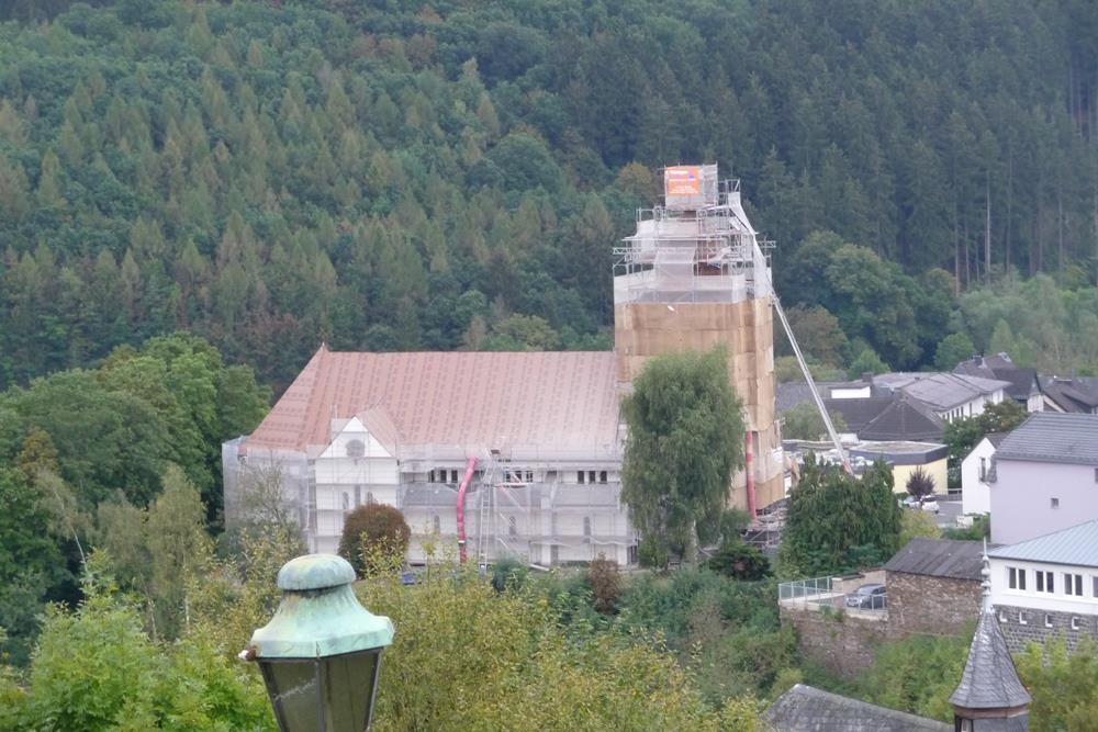 Catholic Church St. Nikolaus