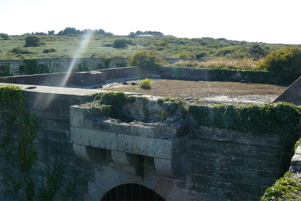 Fort du Bas-Grognon