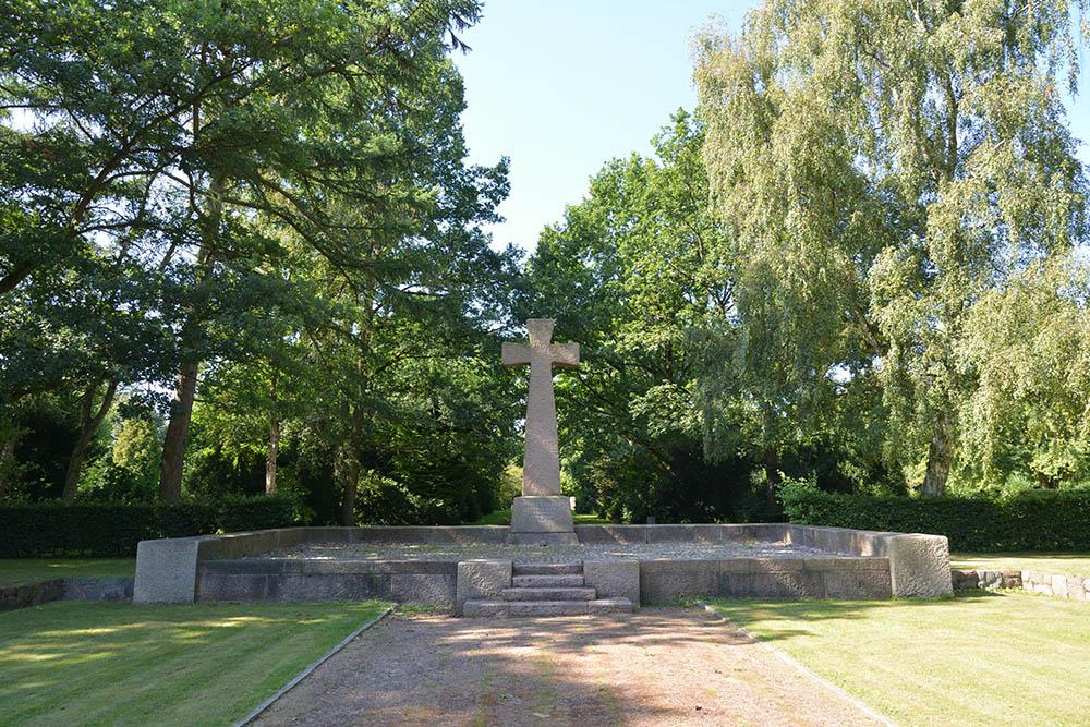 War Memorial 1939-1945