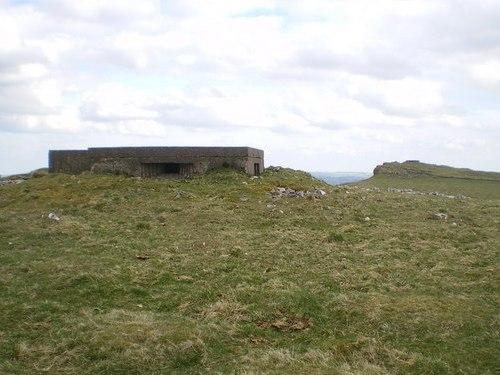 Bunker Harpur Hill