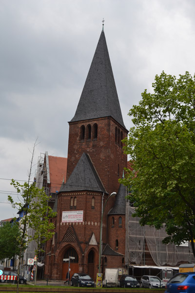 Adventkirche Berlin