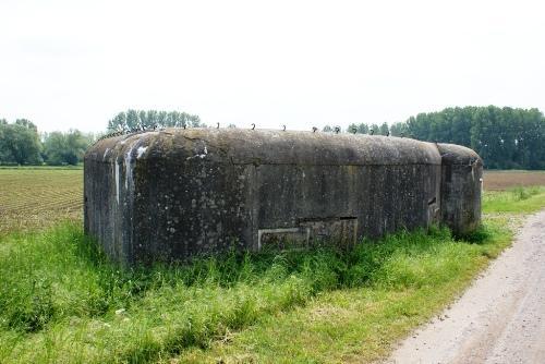 KW-Line - Bunker RY8