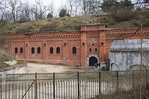 Festung Thorn - Fort I