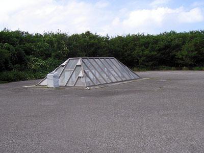 Atomic Bomb Loading Pit 1