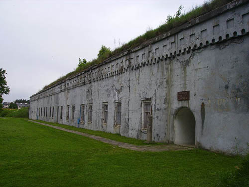 Fortress Museum Osowiec