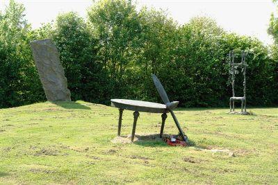 Lancaster Memorial Brunssum