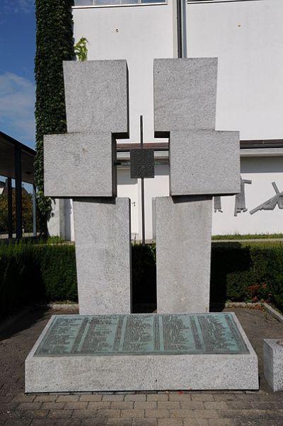 War Memorial Altach